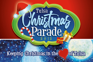 today the first application for the tulsa christmas parade 2012 is being withdrawn as the organizer of the 2011 parade i had continued throughout the