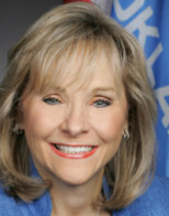 Gov. Fallin on 2018 budget agreement