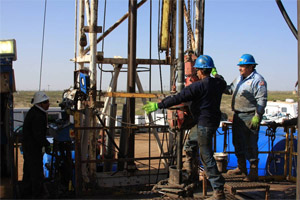 OilRigWorkers