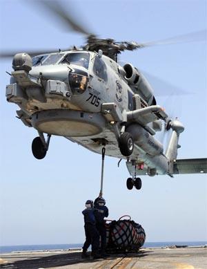 Lockheed Martin MH-60R