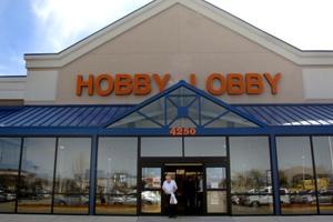HobbyLobbyStore