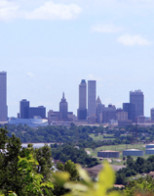 Tulsa 2019: 10th Worst large college city