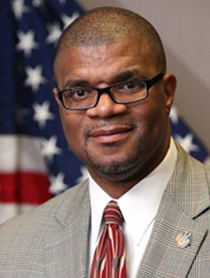 U.S. Attorney Danny C. Williams Sr.