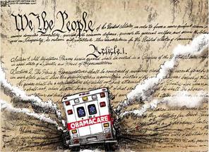 ObamaCareConstitution