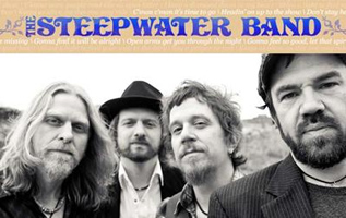SteepwaterBand
