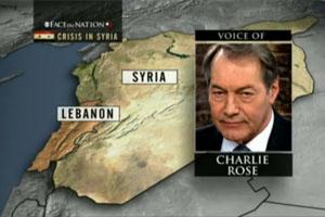 SyriaCBS