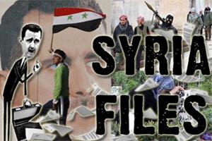 SyriaFiles