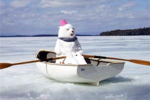 WinterBoat
