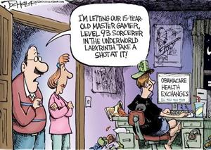 ObamaCareExpert