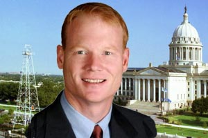 OK Senator Tom Invester