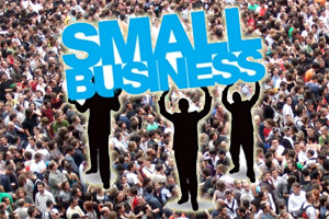 BusinessSmall