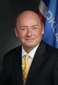 Sen. Rick Brinkley