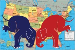 RepublicanFighting