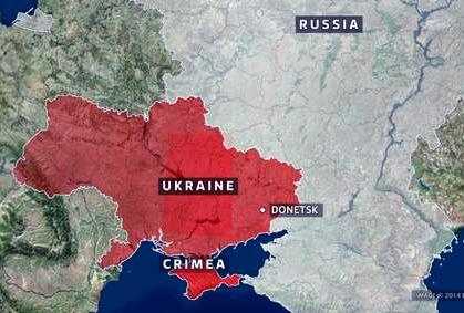 UkraineMap