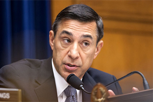 Oversight Chairman Darrell Issa (R-Calif.)