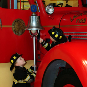 FiremenKids