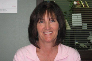 Cathy Pinkerton-Baker