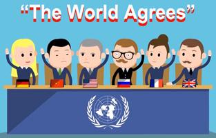 WorldLeadersAgree
