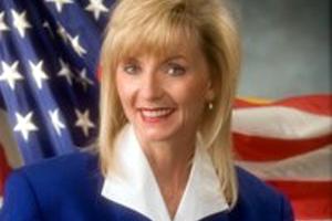 Commissioner Dana Murphy