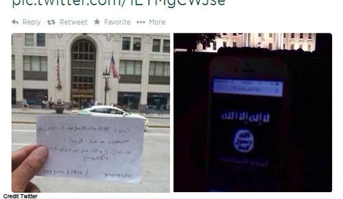 ISISTwitterThreat
