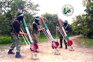 PalestineanRockets