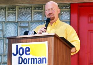 Joe Dorman