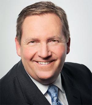 Dr. G. Keith Smith