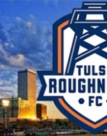 Roughnecks dominant in season opener