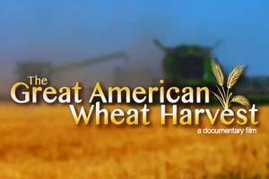 WheatHarvestFilm1