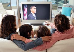 BarackObamaTVFamilyWatch