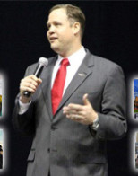 Endorsement for Rep. Jim Bridenstine