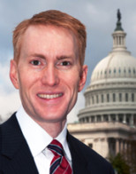 Sen. Lankford challenges bathroom directive