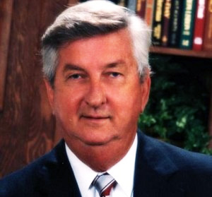 Paul R. Hollrah