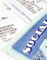 Social Security increase coming in New Year