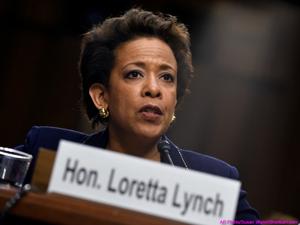 LorettaLynch