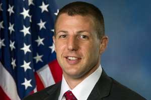 Rep. Markwayne Mullin