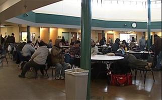 Tulsa Day Center for the Homeless