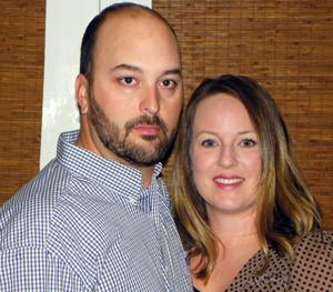 Matt and Kayla Nichols