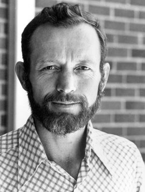 Father Stanley Rother - Photo provided