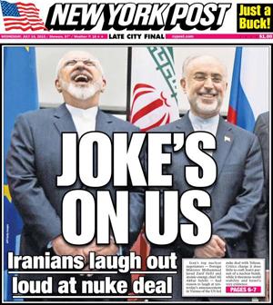 IranDealJoke