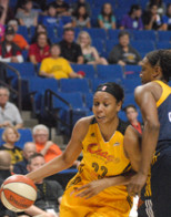 Shock clinch playoff berth with two big wins