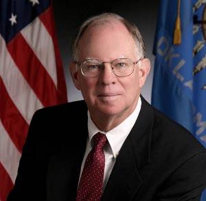 Sen. John Ford