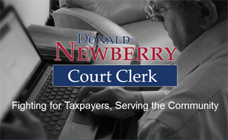 DonNewberryClerk