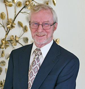 Author William Goodenough