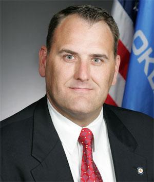 Sen. John Sparks