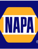 NAPA Auto Parts stage grand reopening