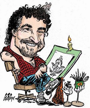 Bruce Plante from planteink.com