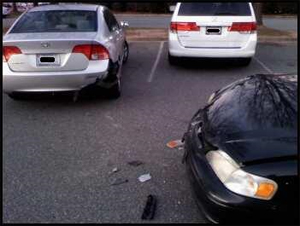 ParkingLotHit