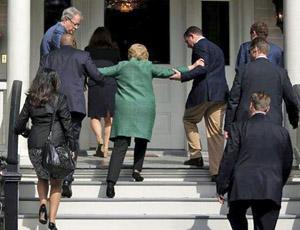 HillaryClintonClimb