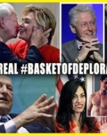 Hillary's Healthcare Reform: Basket of Deplorables